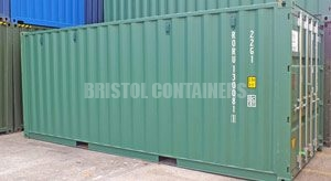20ft Shipping Container Bristol