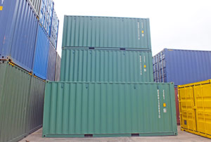 Bristol Shipping Containers