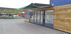 Container Awnings