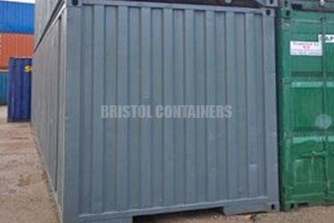 Show Retailer Container Storage